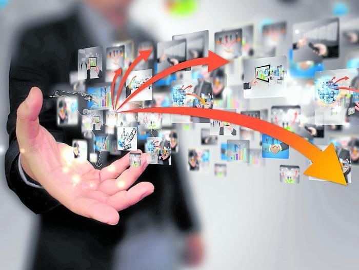 Impulsando la innovación en el mundo digital