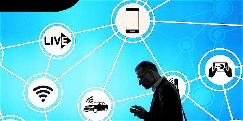 Logran la primera conexión de datos 5G en un dispositivo móvil