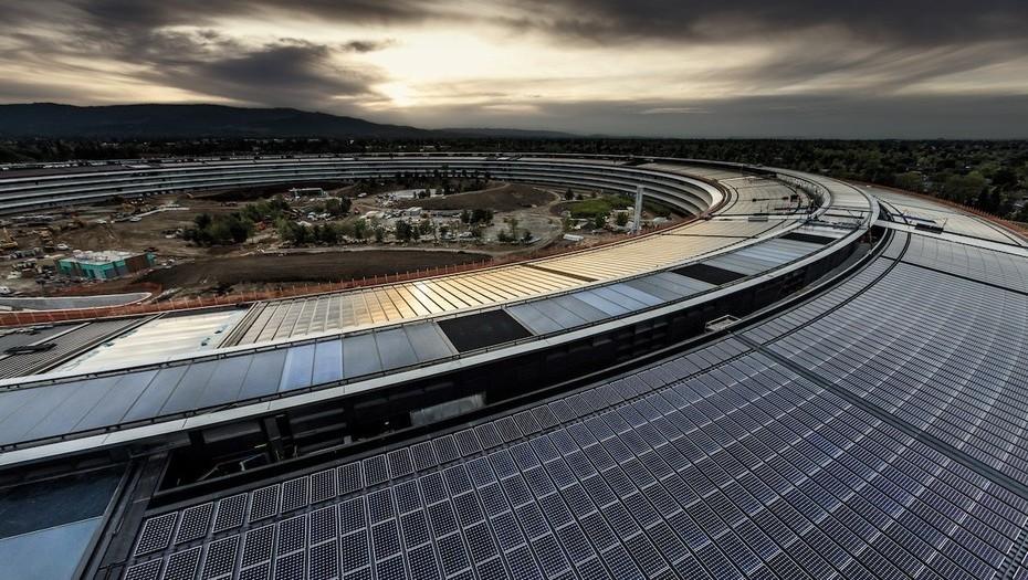 Los gigantes de la tecnología fundan sus propias ciudades