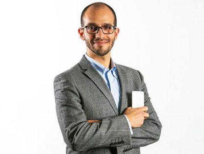 Mexicano inventa tecnología que revolucionará el Internet de las Cosas