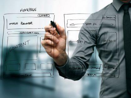 Estudio revela un crecimiento en el sector de desarrollo y diseño web