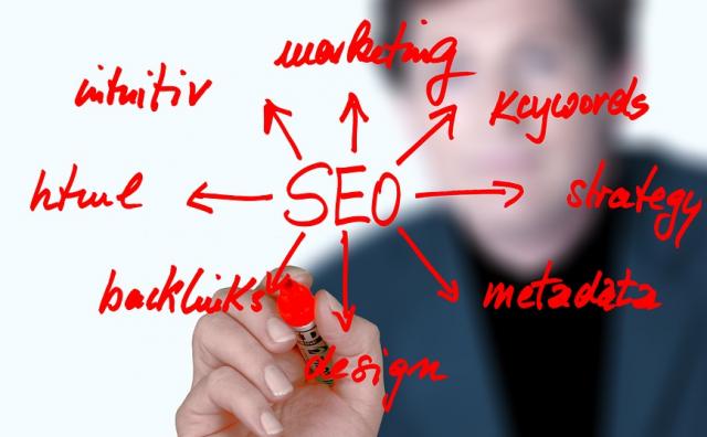 Aspectos a tener en cuenta al hacer SEO a un sitio web