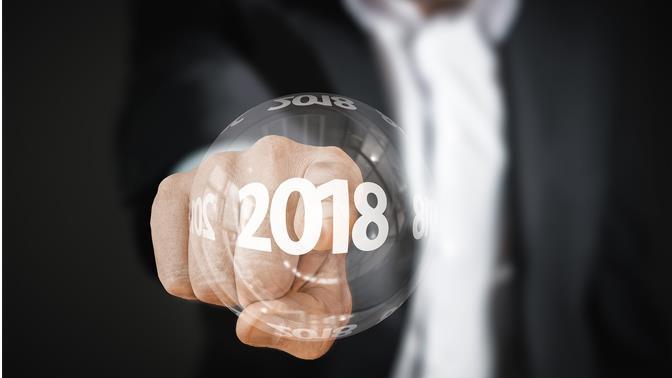 La evolución de las principales tecnologías en 2018, a análisis