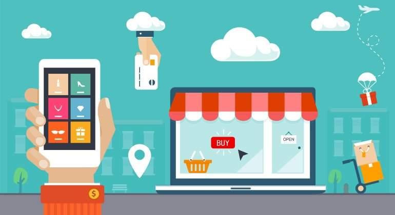 Cuatro tendencias que cambiarán el comercio online en 2018