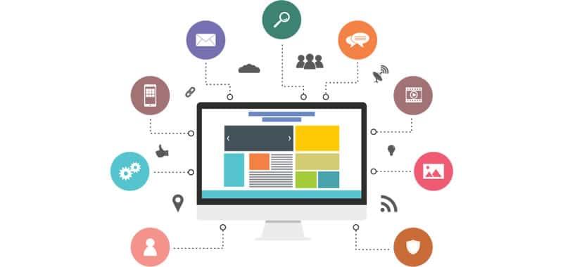 ¿Qué es lo primero en una web, el diseño o los contenidos?