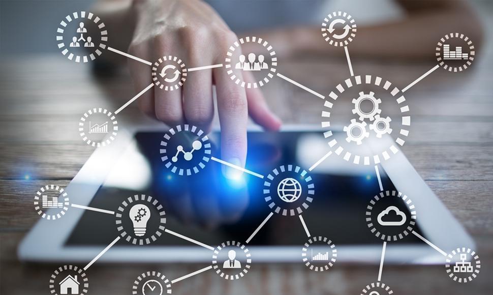 Tecnología para soluciones empresariales