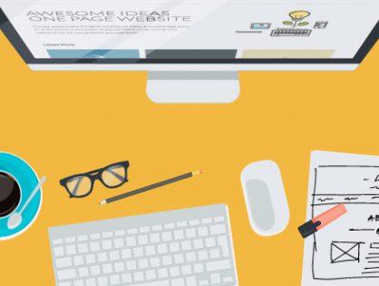 7 Motivos por los que tu empresa necesita una página Web
