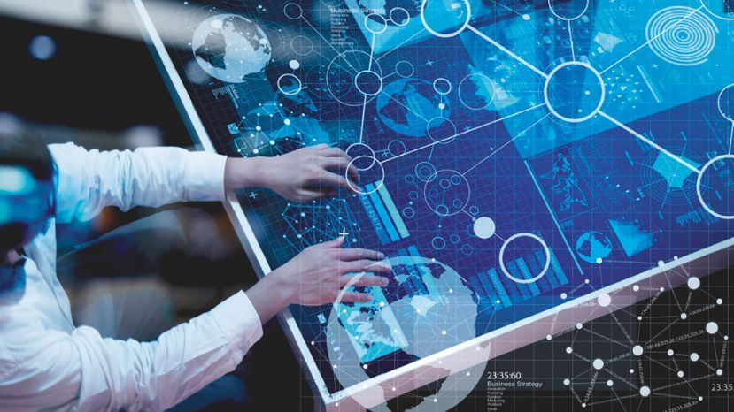 Las 8 tecnologías que toda empresa necesita