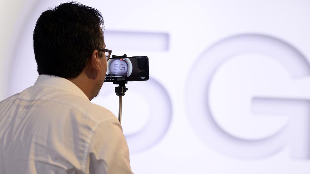 Los teléfonos 5G aún están lejos, pero se acelera el desarrollo de esta tecnología