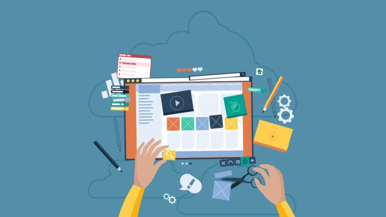 9 razones por las que tener una página web profesional