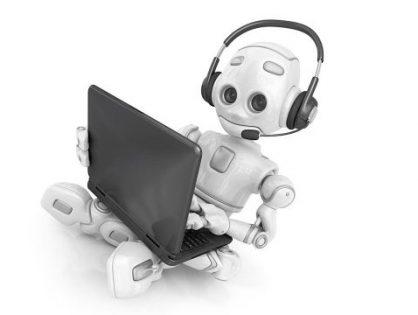 La inteligencia artificial llegó para transformar el servicio al cliente