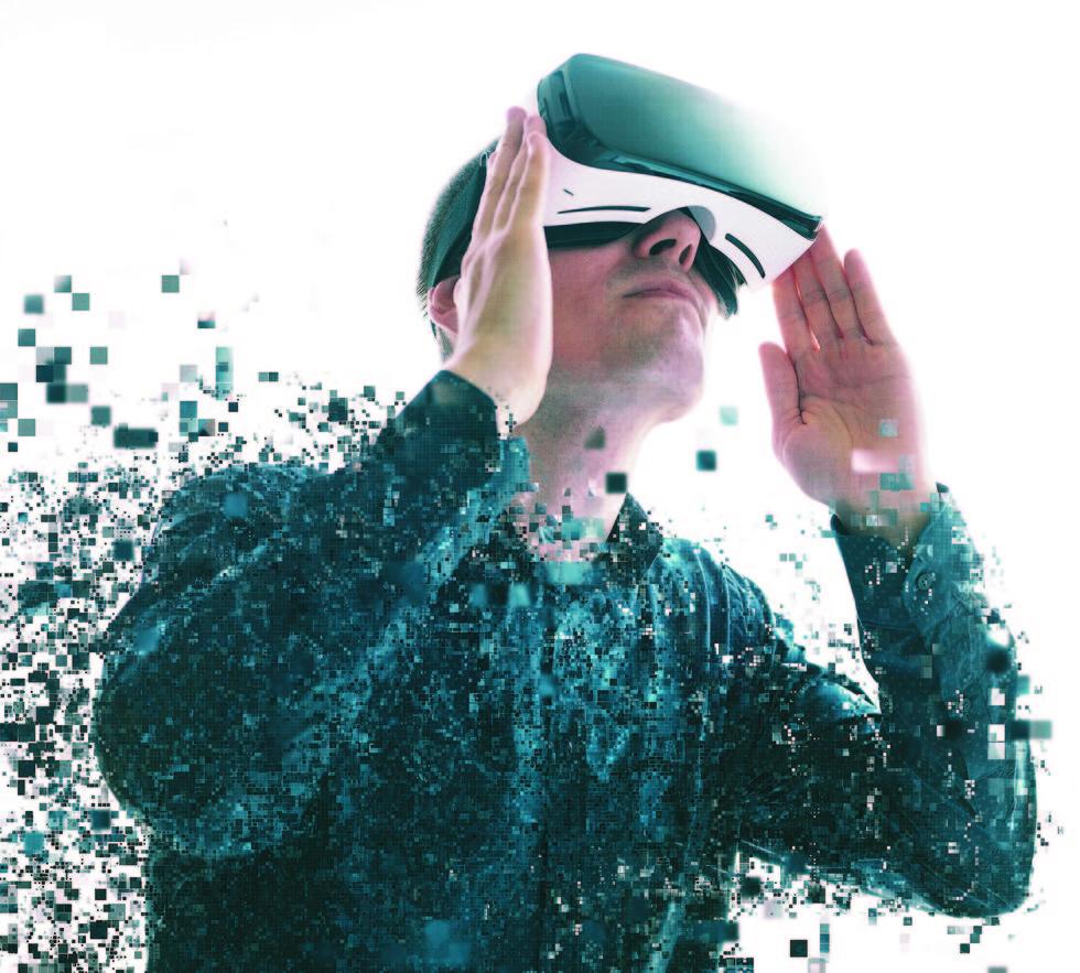 Lo que viene en cuanto a nuevas tecnologías en las empresas