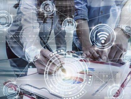 El camino hacia la transformación digital