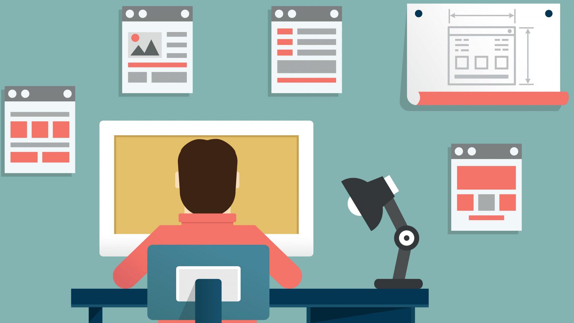 Las mejores opciones para el desarrollo de páginas web