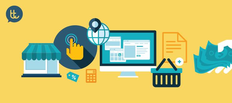 Cuatro tips para aumentar tus ventas en e-commerce