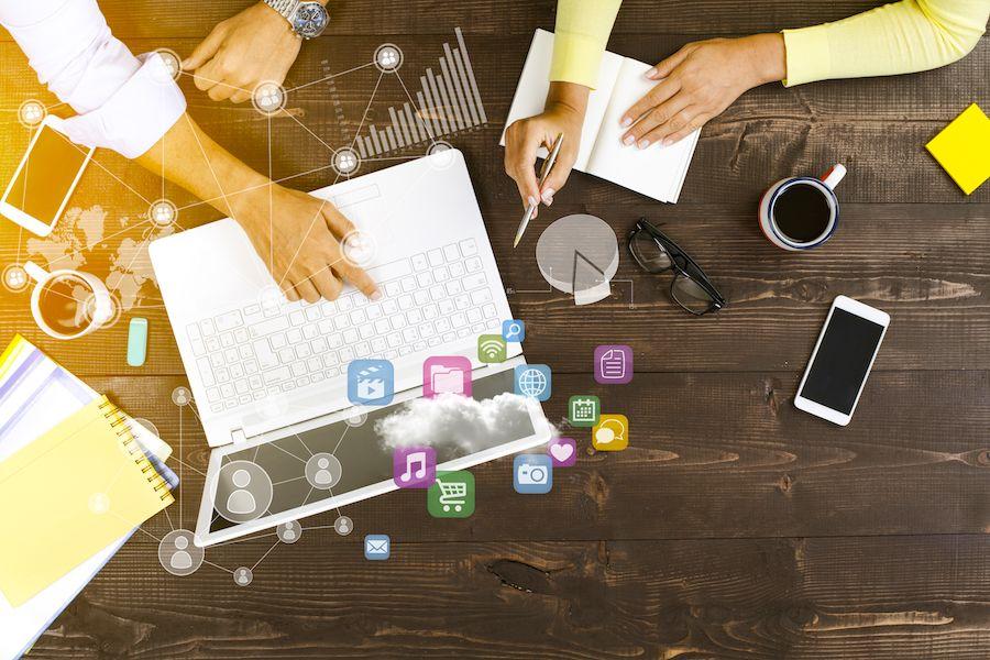 La publicidad digital gana cada vez más peso entre pymes y autónomos
