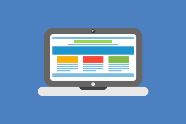 10 tendencias del diseño web actual