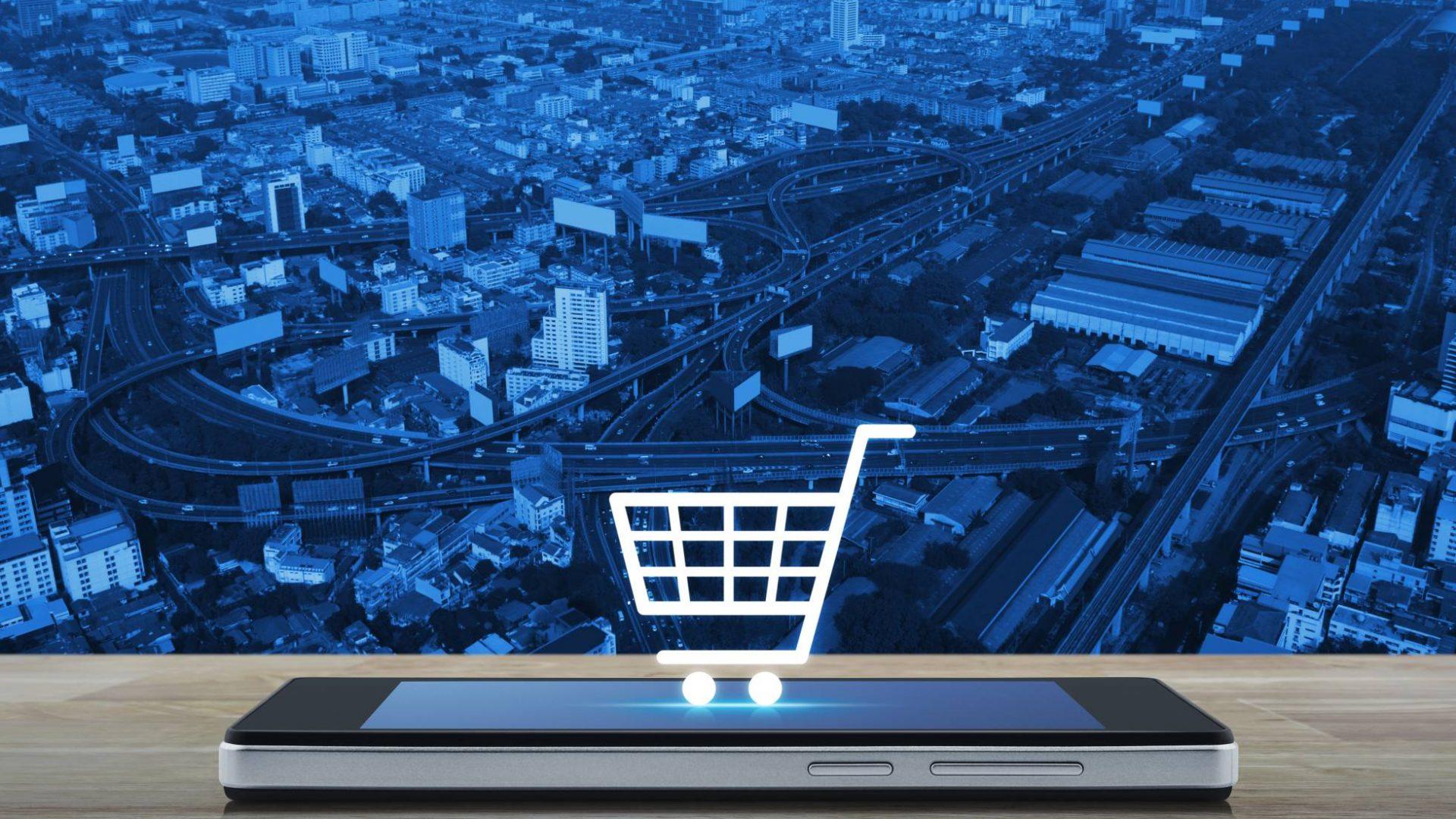 Cinco tendencias del 'e-commerce' del futuro