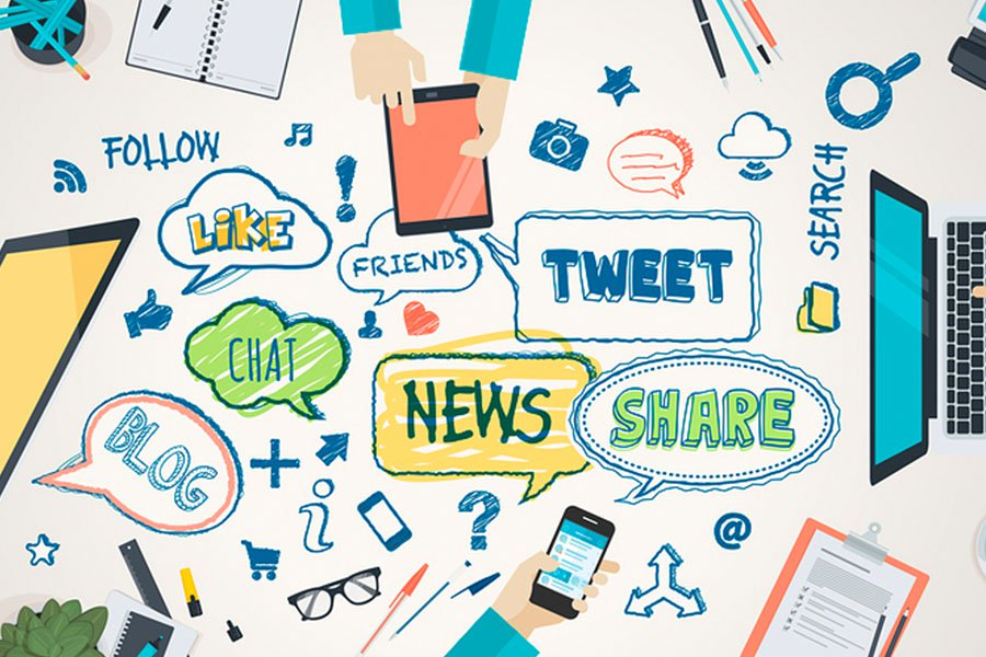 Conoce estos 10 tips para potenciar una Pyme en las redes sociales