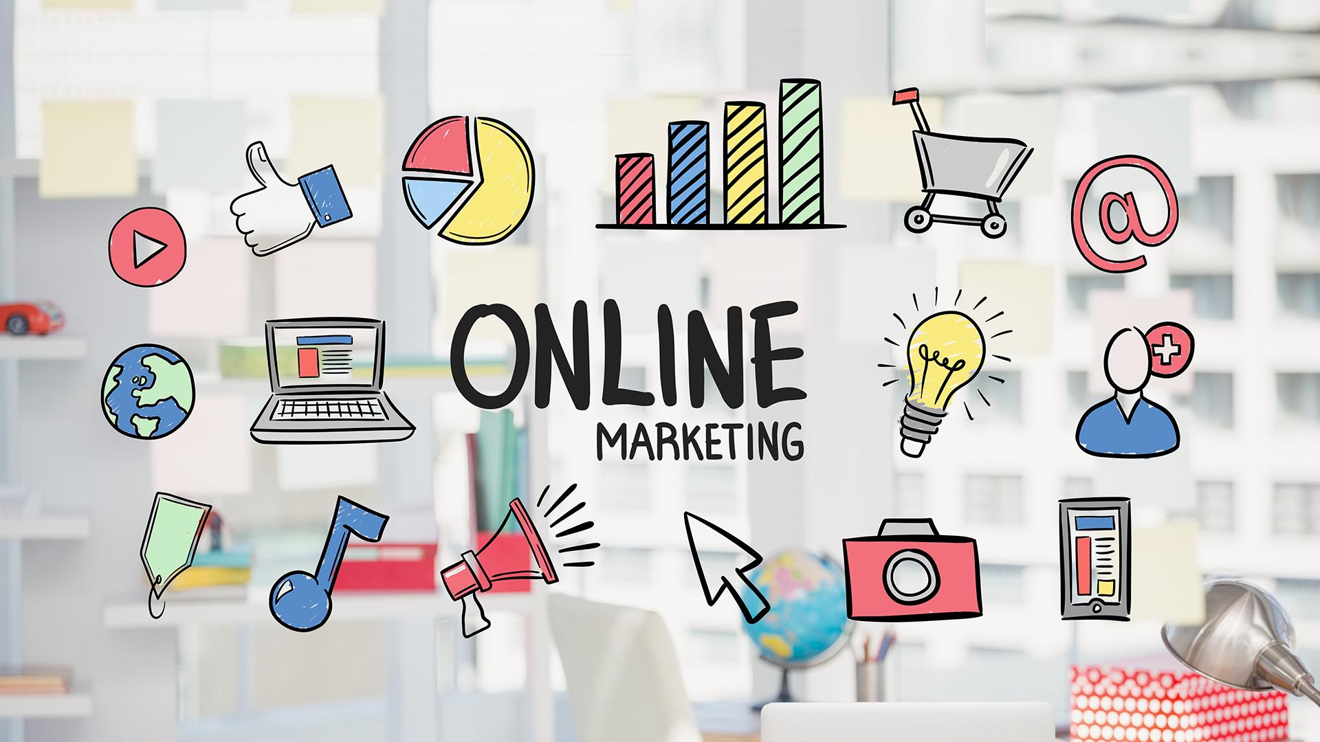 El Marketing Online, la mejor estrategia de publicidad para las empresas