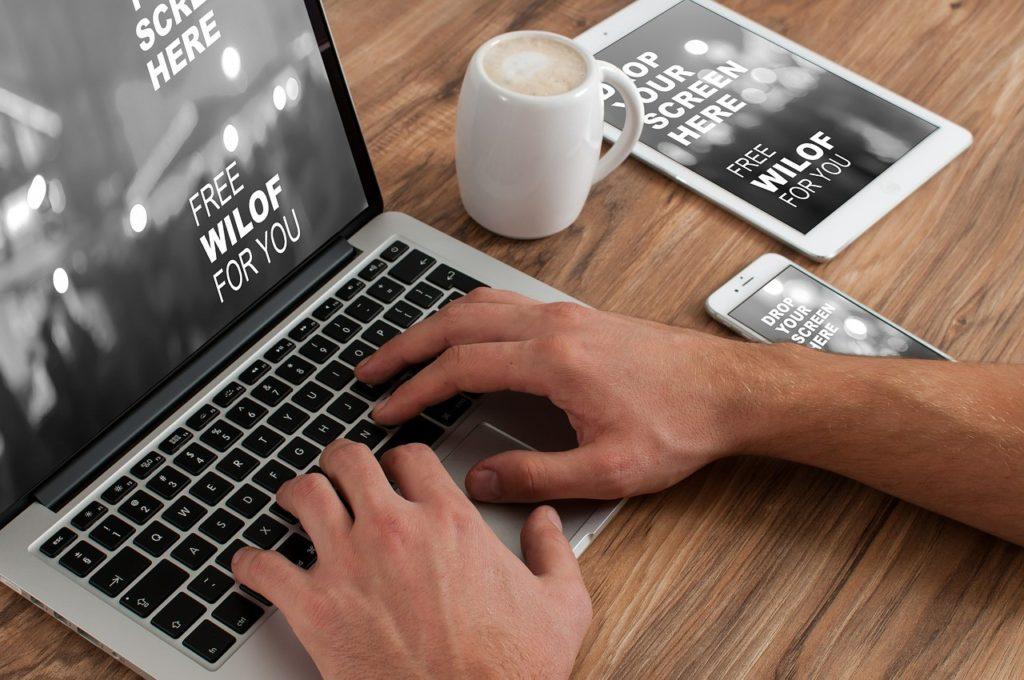 La revolución del diseño web, renovación de empresas