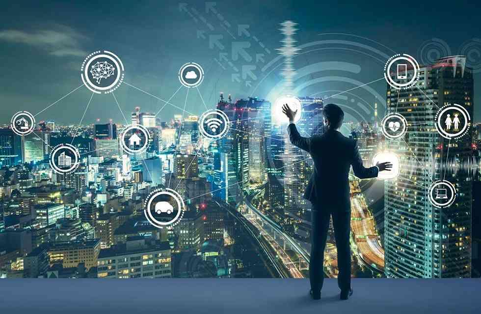 La transformación digital avanza lentamente en la Comunidad