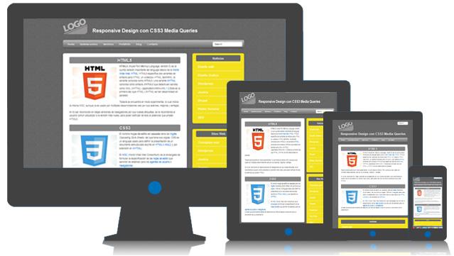 Por qué debemos tener un diseño web responsive en nuestra página web
