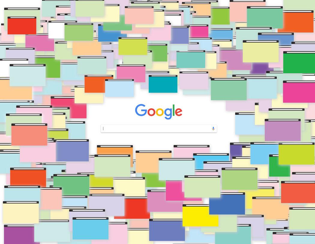 ¿Cómo funciona el algoritmo de búsqueda de Google?