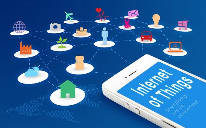 El Internet de las cosas (loT) trae nuevos modelos de negocio