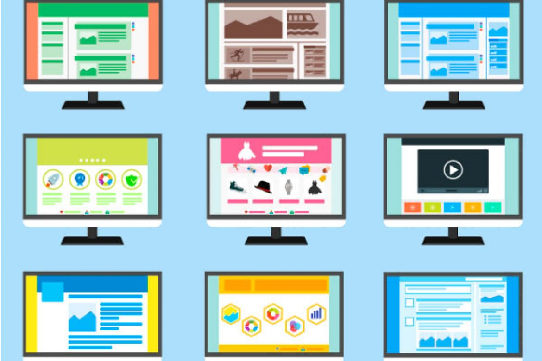 Las tendencias en diseño web de este año 2018