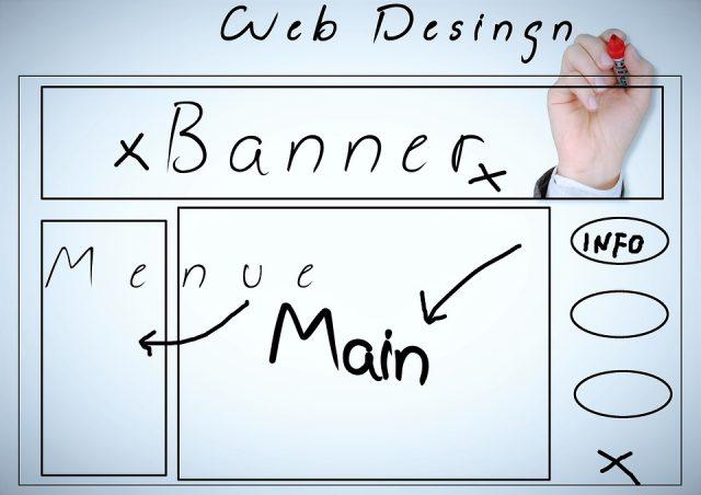 Últimas tendencias en el diseño web que todos deberían probar