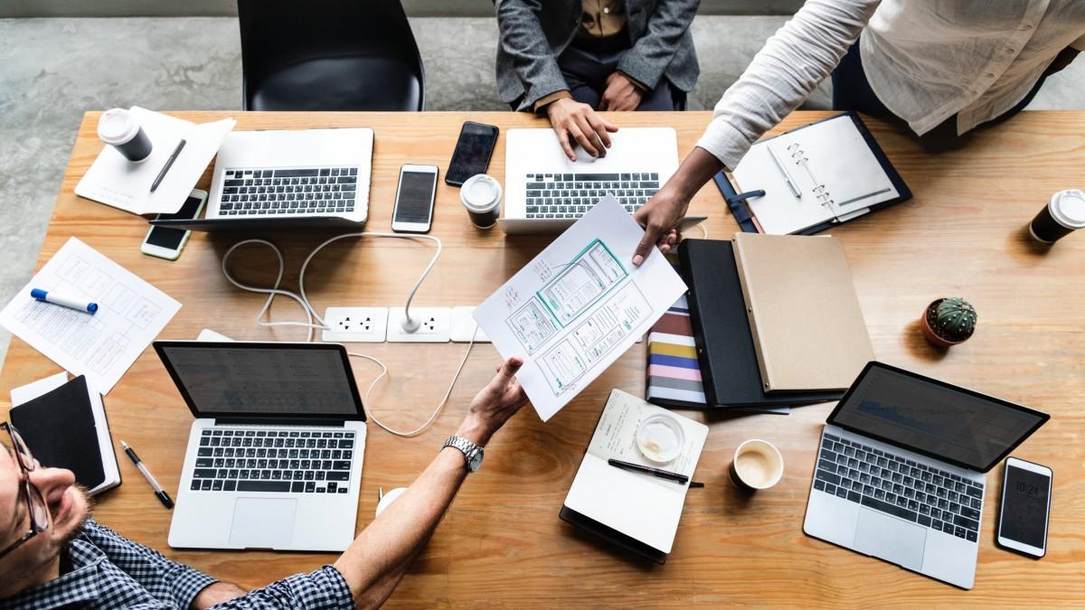 6 tendencias que van a marcar el ritmo en el diseño web durante el 2019