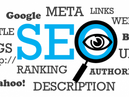 La importancia del diseño y el SEO en el posicionamiento de un sitio web