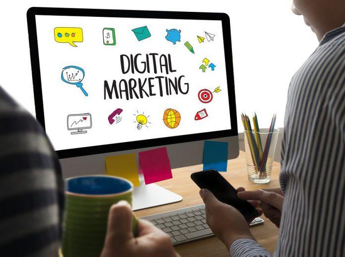 Marketing Digital: cinco tendencias en diseño web