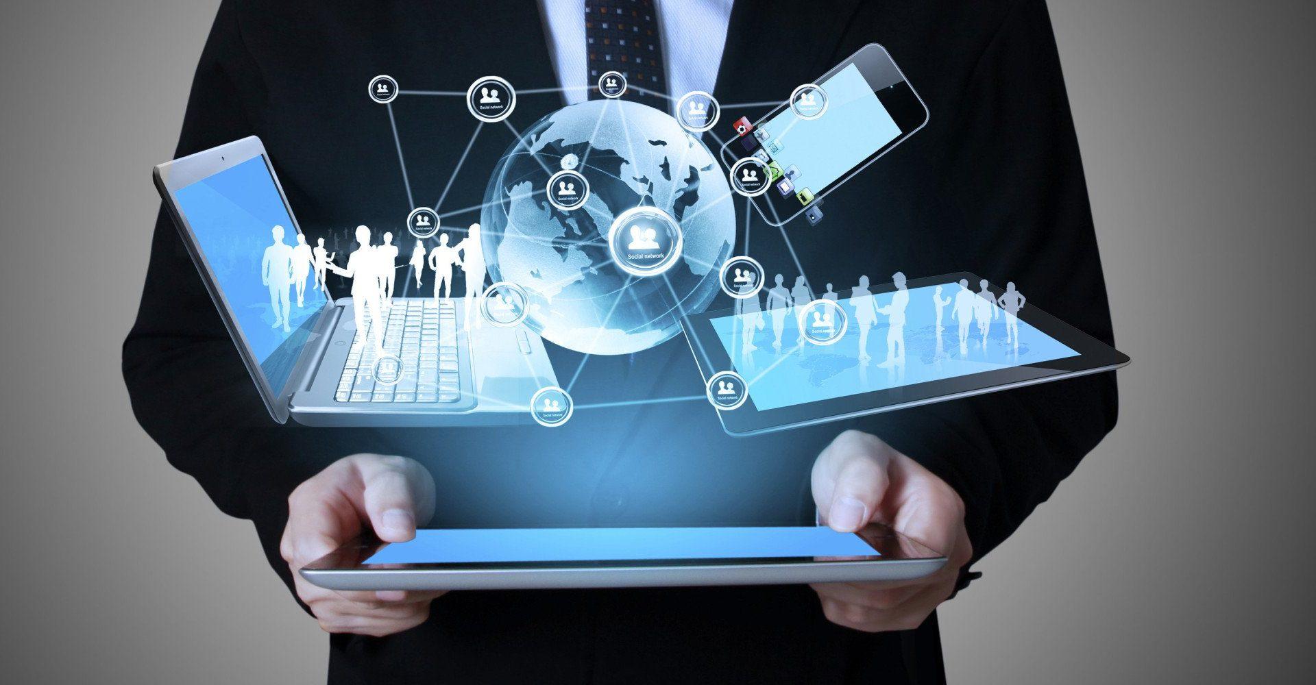 Pymes con página web dan mayor confianza a clientes
