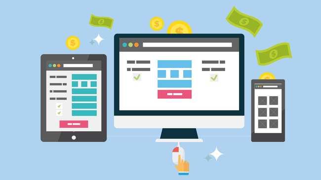 ¿Qué necesitas para tener una página web, nombre de dominio y hosting?