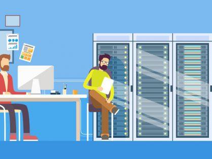 Cómo elegir hosting para una tienda online