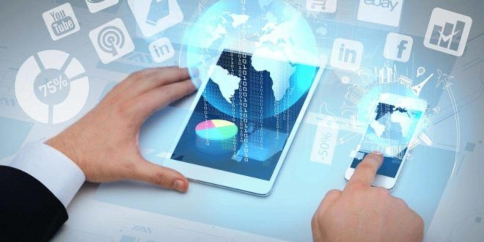 Desarrollan productos digitales
