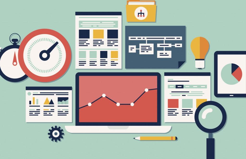 El SEO es fundamental para la presencia de una empresa en Internet