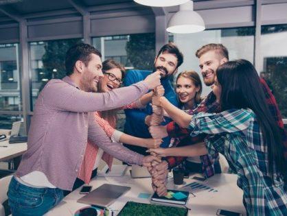 Cuatro consejos para que su pyme sea más fuerte y competitiva