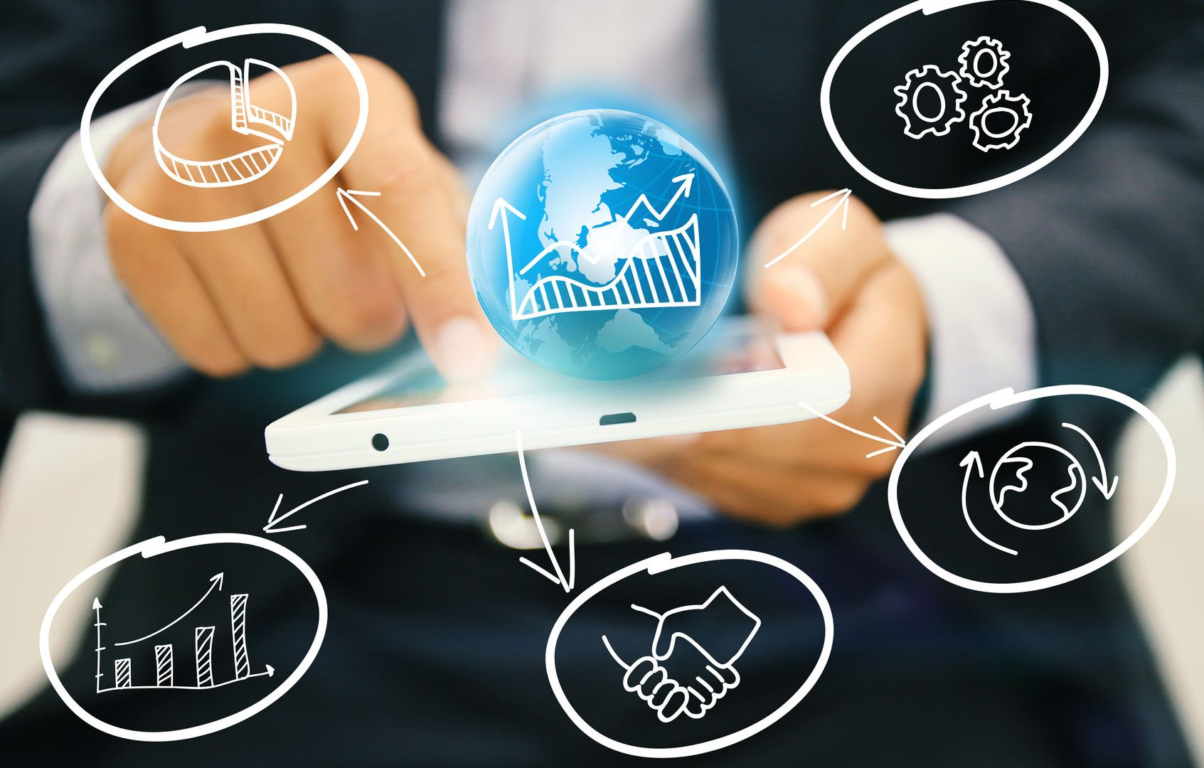 Marketing online, una herramienta para vender, crecer e innovar
