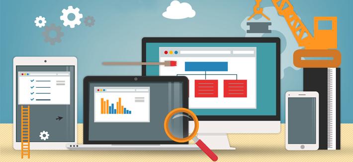 ¿Por qué deberías cambiar el diseño de tu página web ahora?