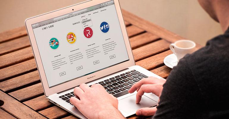 Razones por las que no puedes dejar de tener una página web para tu negocio