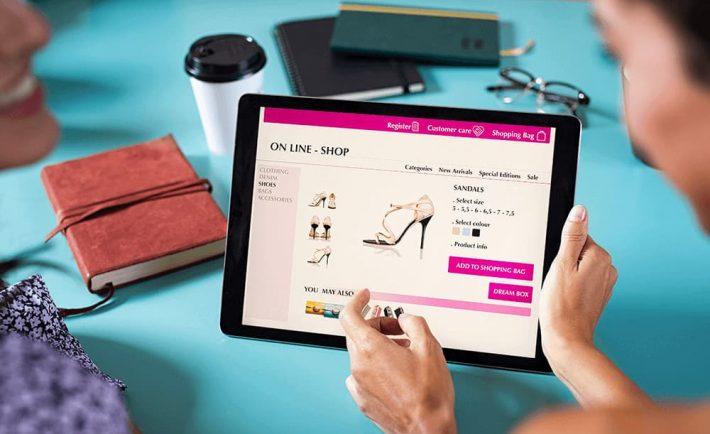 Apariencia de la tienda online influye en la compra de 82% de usuarios