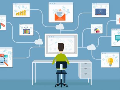 Un adecuado diseño web parte la efectividad de las estrategias del marketing digital