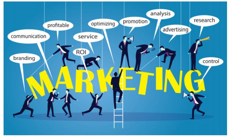 Las mejores estrategias de marketing para promocionar una empresa
