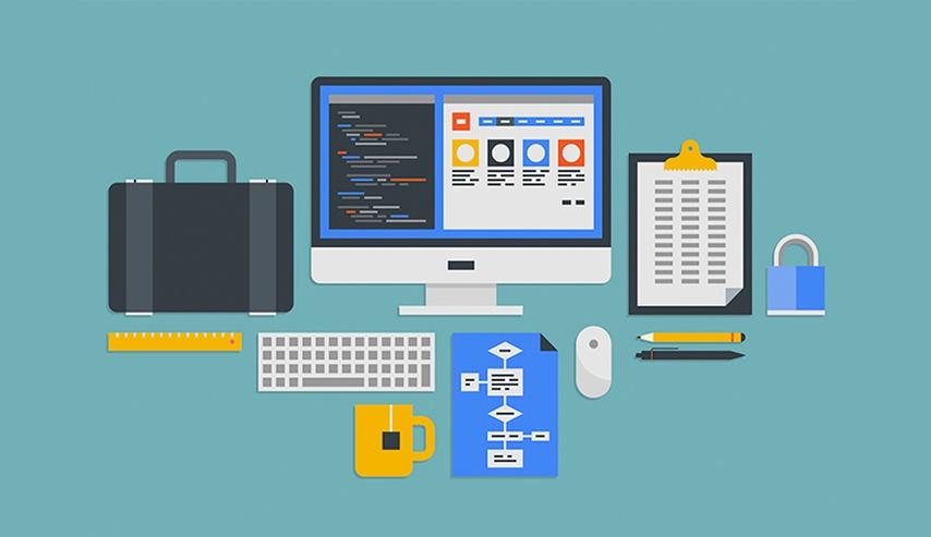 Diseño y desarrollo web corporativa: óptima distribución de la información