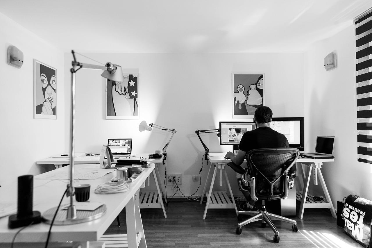 El desarrollo web y los gestores de contenidos