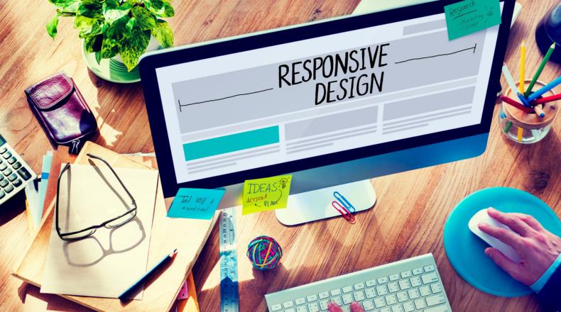 Razones para contratar un servicio profesional de diseño web