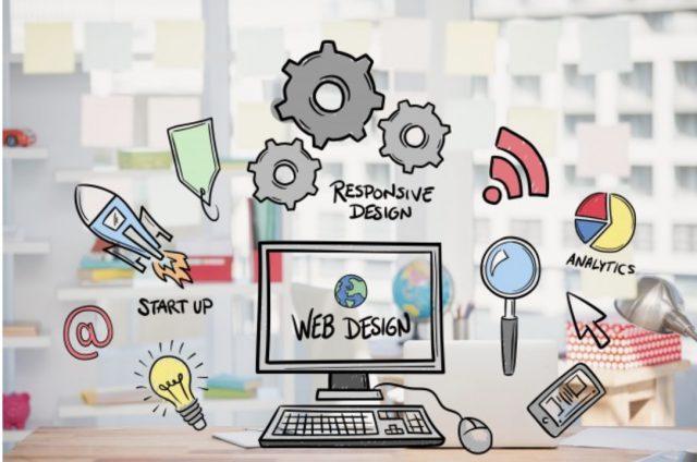 Diseño web: requisito necesario para captar la atención del cliente
